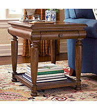 Better Homes and Gardens Classic Home Lift Rectangular End Table