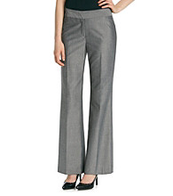 Nine West® Sharkskin Modern Pant