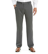 Kenneth Cole REACTION® Men's Urban Heather Slim Dress Pant