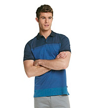 Calvin Klein Men's Short Sleeve 2 Button Jersey Polo