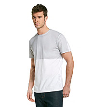 Calvin Klein Men's Coldfront Short Sleeve Graphic Tee