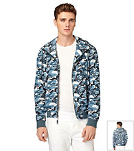Calvin Klein Jeans® Men's Star Glazer Pucker Jacket