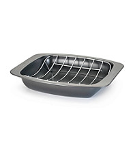 Farberware® Nonstick Roaster with U-Rack