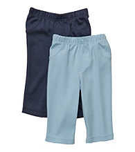Carter's® Baby Boys' Navy/Blue 2-pk. Pants