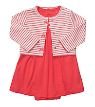 Carter's® Baby Girls' Coral 2-pc. Dress Set