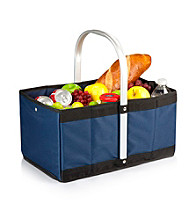Picnic Time® Collapsible Canvas Urban Basket