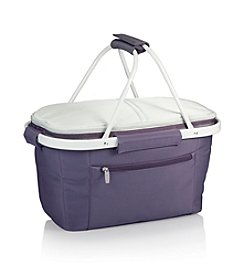Picnic Time® Avino Insulated Market Basket Tote