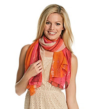 Collection 18 Bali Sunrise Wrap