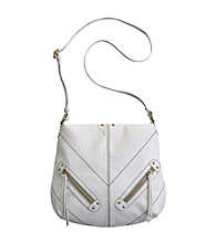 Nine West Vintage America Collection® Zipped Up Medium Crossbody