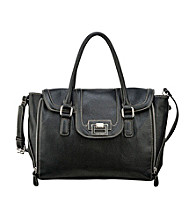 Nine West® Jet Set Go Medium Satchel