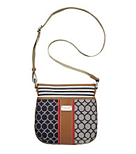 Nine West® On Cloud 9 Denim Medium Crossbody