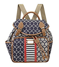Nine West® On Cloud 9 Denim Small Backpack