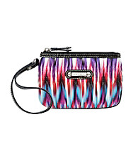 Nine West® Marine Multi Show Stopper Small Wristlet