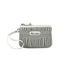 Nine West® Slate Show Stopper Small Wristlet
