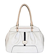 Guess Atoka Large Satchel