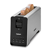 Cuisinart® 2-Slice Extruded Aluminum Long-Slot Toaster