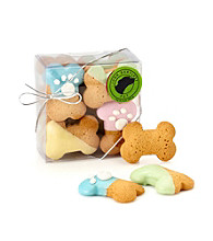 John Bartlett Pet 16-pk. Yogurt Bone Cookies