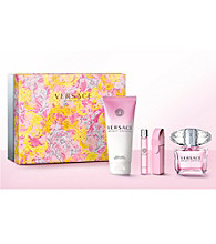 Versace® Bright Crystal Gift Set (A $161 Value)