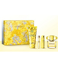 Versace® Yellow Diamond Gift Set (A $161 Value)