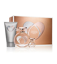 Coach® Love Gift Set (A $140 Value)