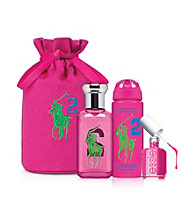 Ralph Lauren Big Pony Pink #2 Essie Gift Set