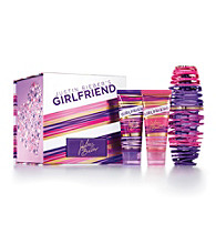 Justin Bieber GIRLFRIEND Gift Set (A $81 Value)