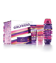 Justin Bieber GIRLFRIEND Gift Set (a $71 Value)