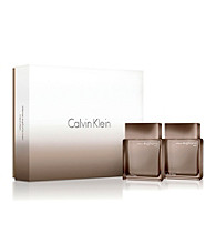 Calvin Klein euphoria Intense for Men Gift Set (A $112 Value)