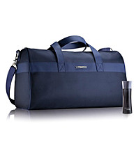 Giorgio Armani Code Men's Gift of Style Set