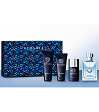 Versace® Pour Homme Gift Set (A $156 Value)