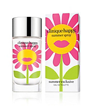 Clinique Happy Summer Fragrance