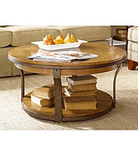 Hammary® Vero Round Cocktail Table