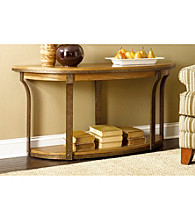 Hammary® Vero Console Table