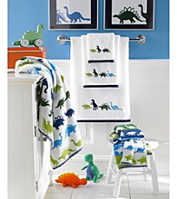 Kassatex Dino Park Bath Towel Collection