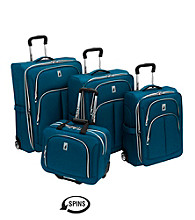 London Fog® Coventry Luggage Collection
