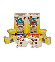 Foppers® Gourmet Pet Treat Bakery
