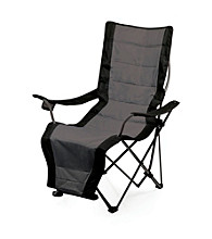 Picnic Time® Portable Lounger Folding Chair and Recliner