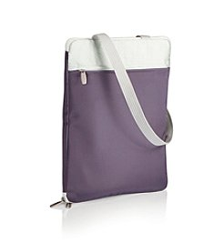 Picnic Time® Aviano Blanket with Compact Carry Satchel