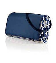 Picnic Time® XL Water-resistant Blanket in Compact Carry Tote
