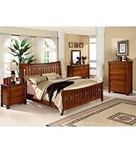 Riverside® Craftsman Home Bedroom Collection