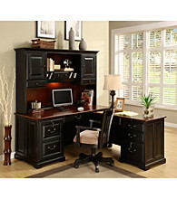 Riverside® Bridgeport Home Office Collection