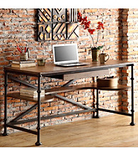 Riverside® Camden Town Writing Desk