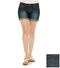 Lucky Brand® Abbey Rolled Cuff Denim Short