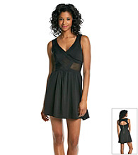 XOXO® Juniors' Flirty Dress