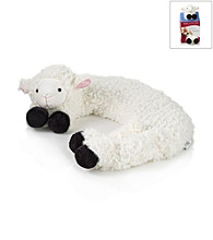 DreamTime® Spa Comforts White Merry Little Lamb Aromatherapy Wrap