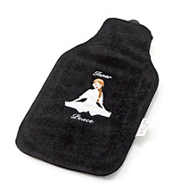 DreamTime® Spa Comforts Inner Peace Water Bottle