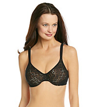 Olga® Sheer Perfection Underwire Bra