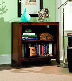 Hooker® Furniture Danforth Low Bookcase