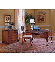Hooker® Furniture Ball & Claw Office Collection