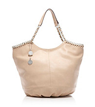 Kensie® Ball Chain Tote